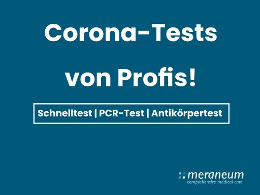 Schneller Corona-Test in Berlin Schöneberg_Arztpraxis